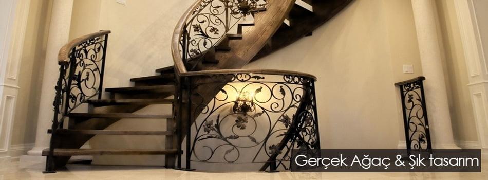 Ahşap Merdiven Basamak Fiyatı